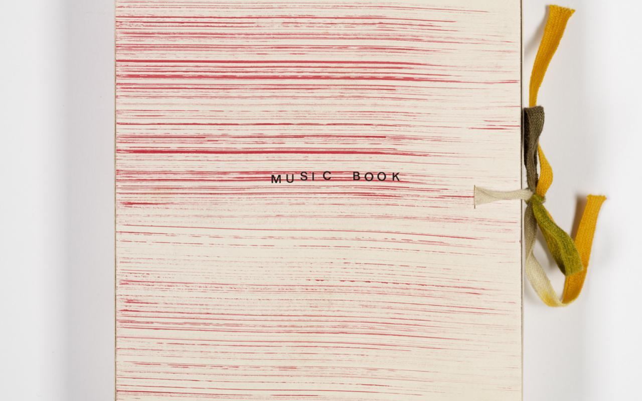 Werk - MUSIC Book