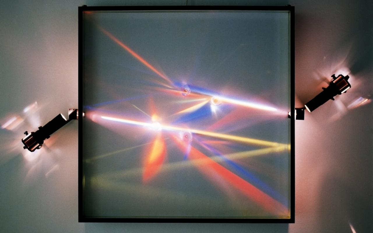 Light Prisms