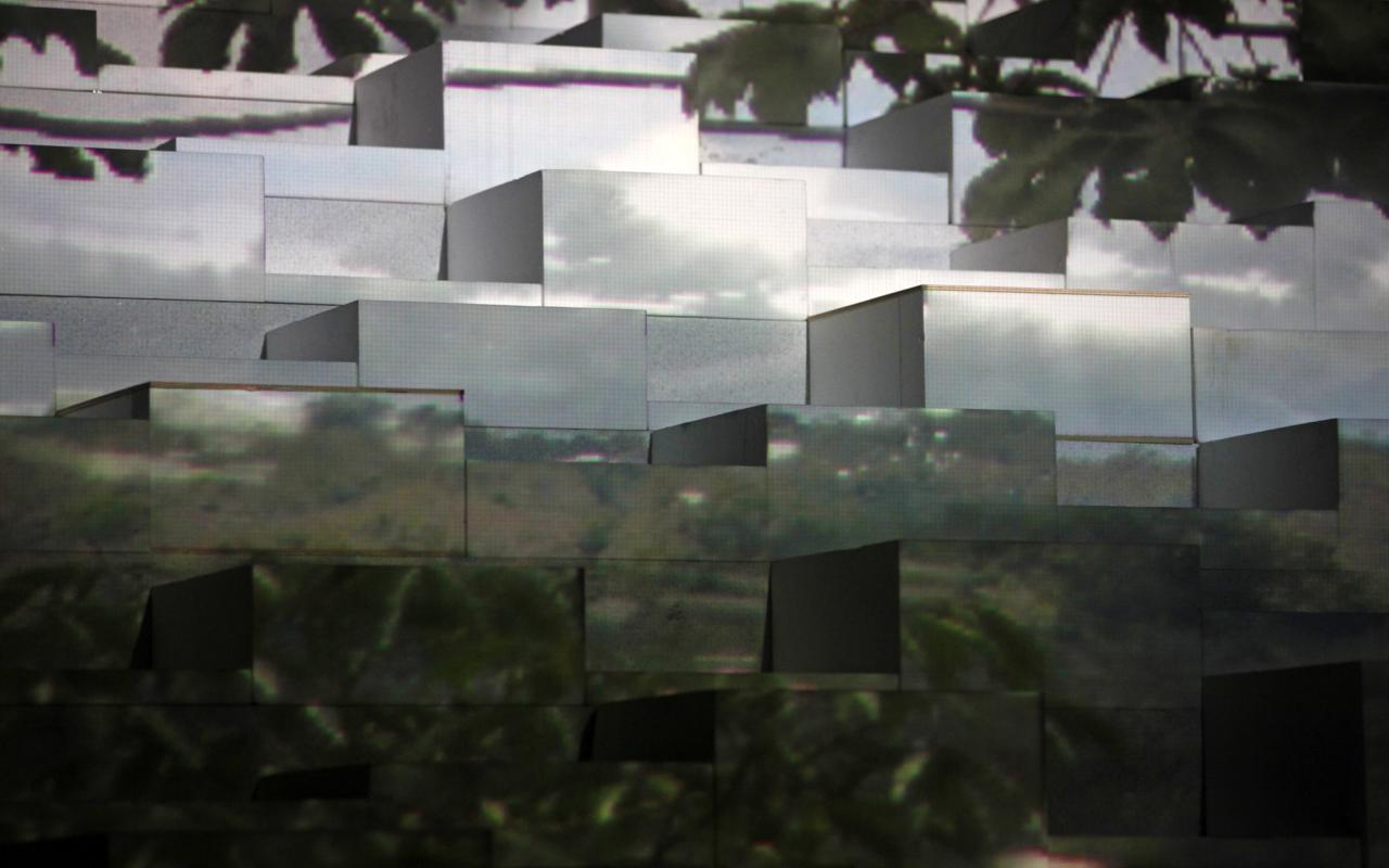 A landscape