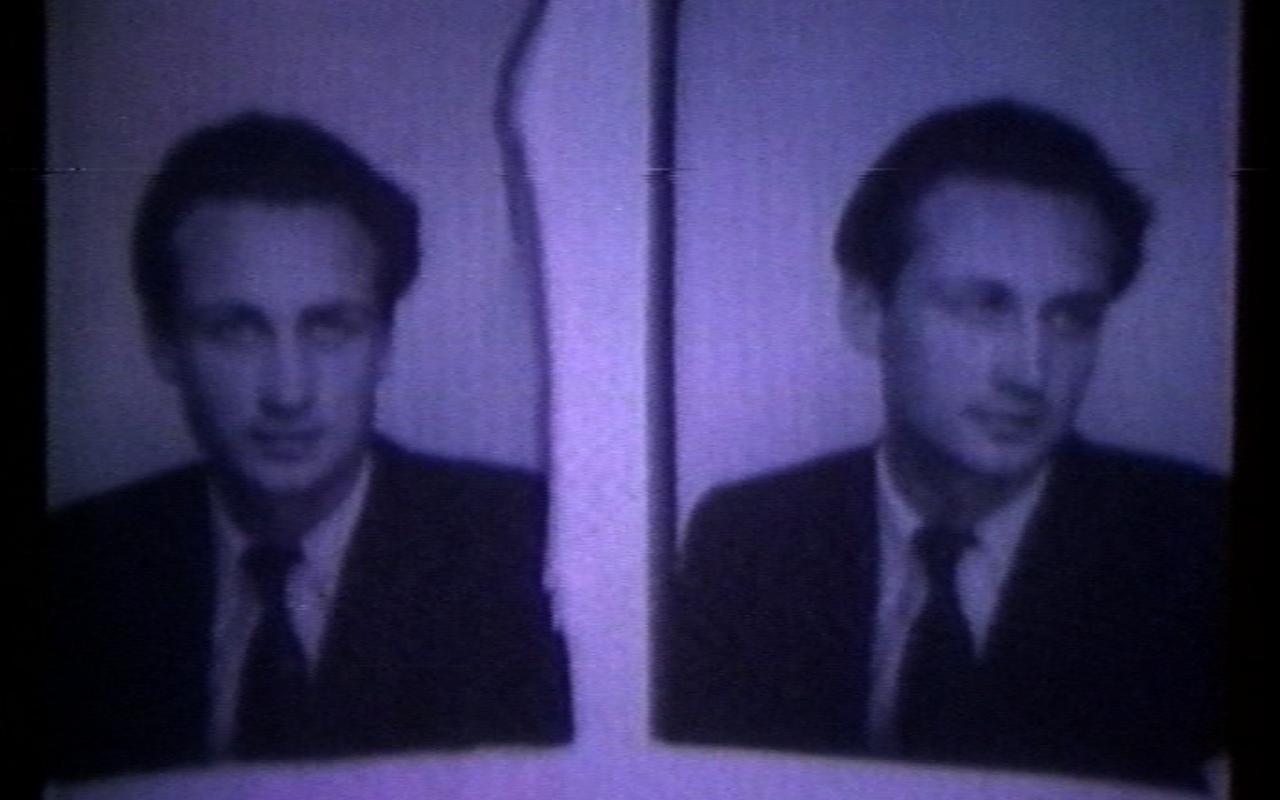 Comment mon père a-t-il tué Burt Lancaster / How did my Father Kill Burt Lancaster?