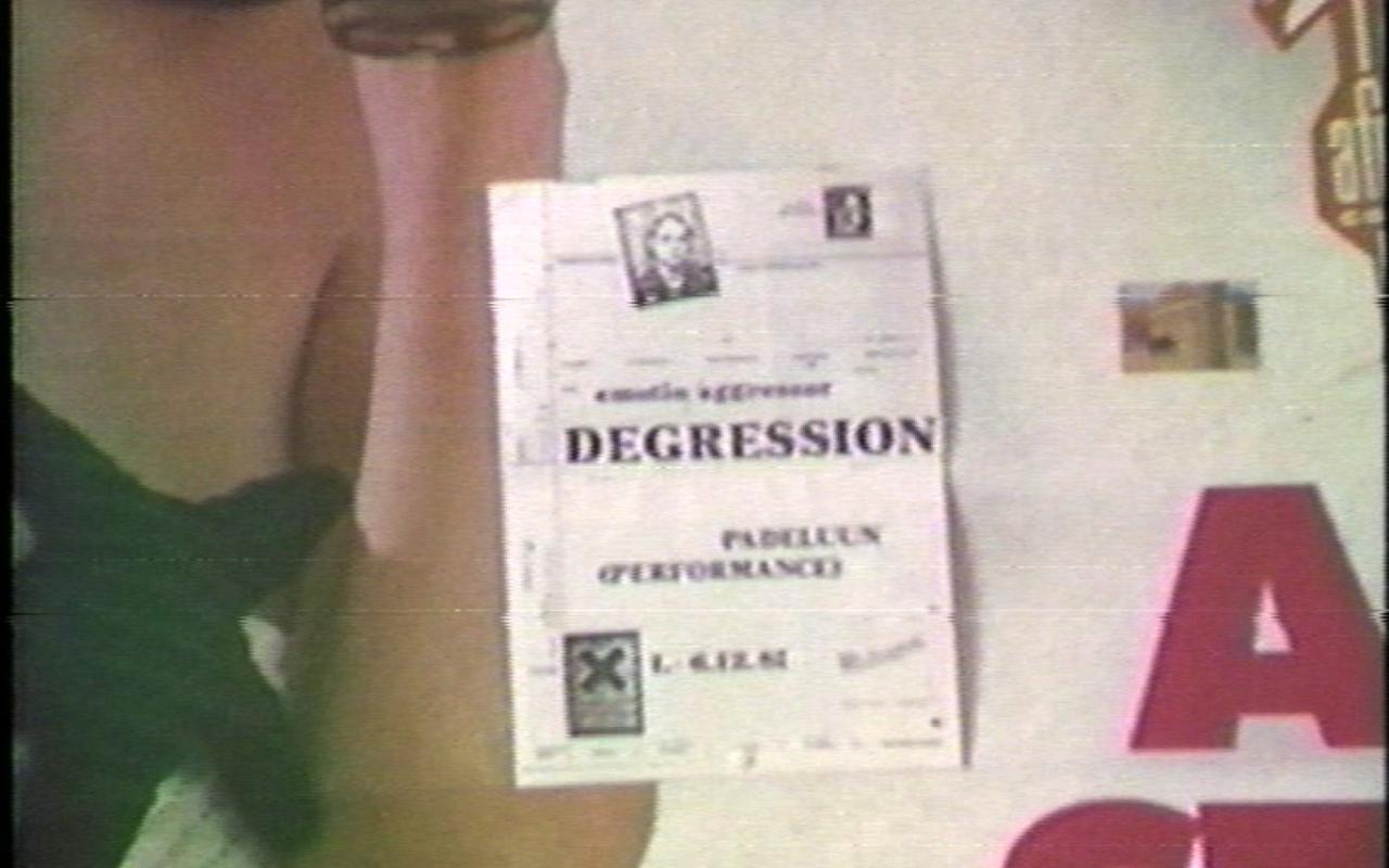 Degression