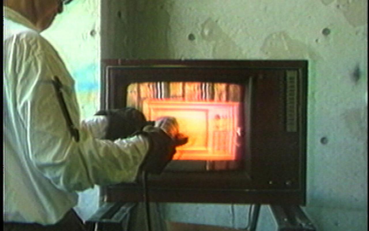 Werk - TV Drama