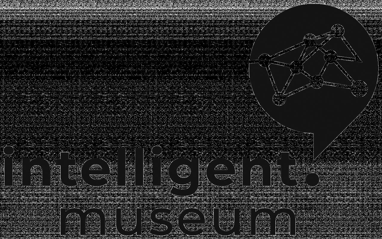 Logo intelligent museum