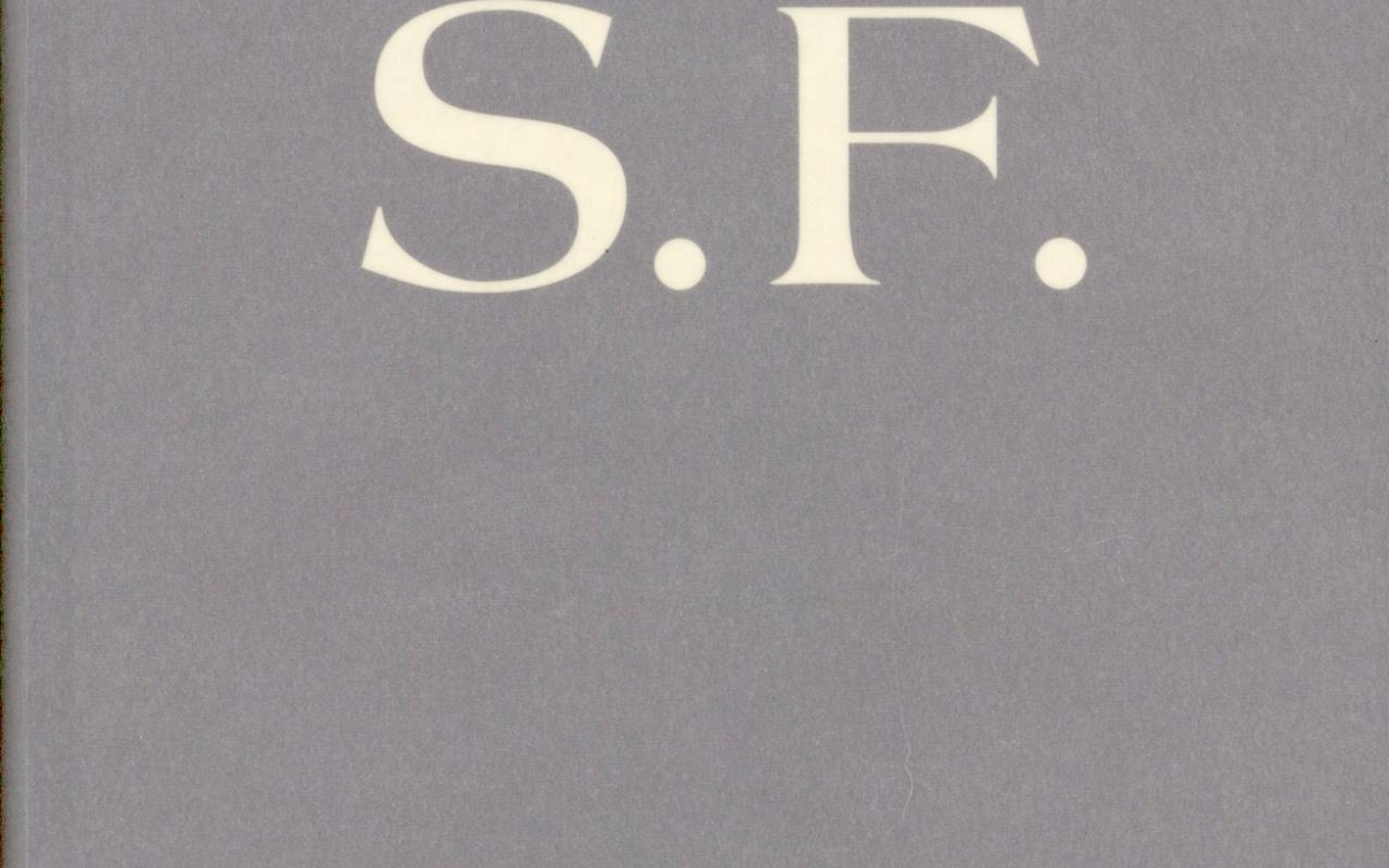 Cover der Publikation »Sylvie Fleury: 49000«