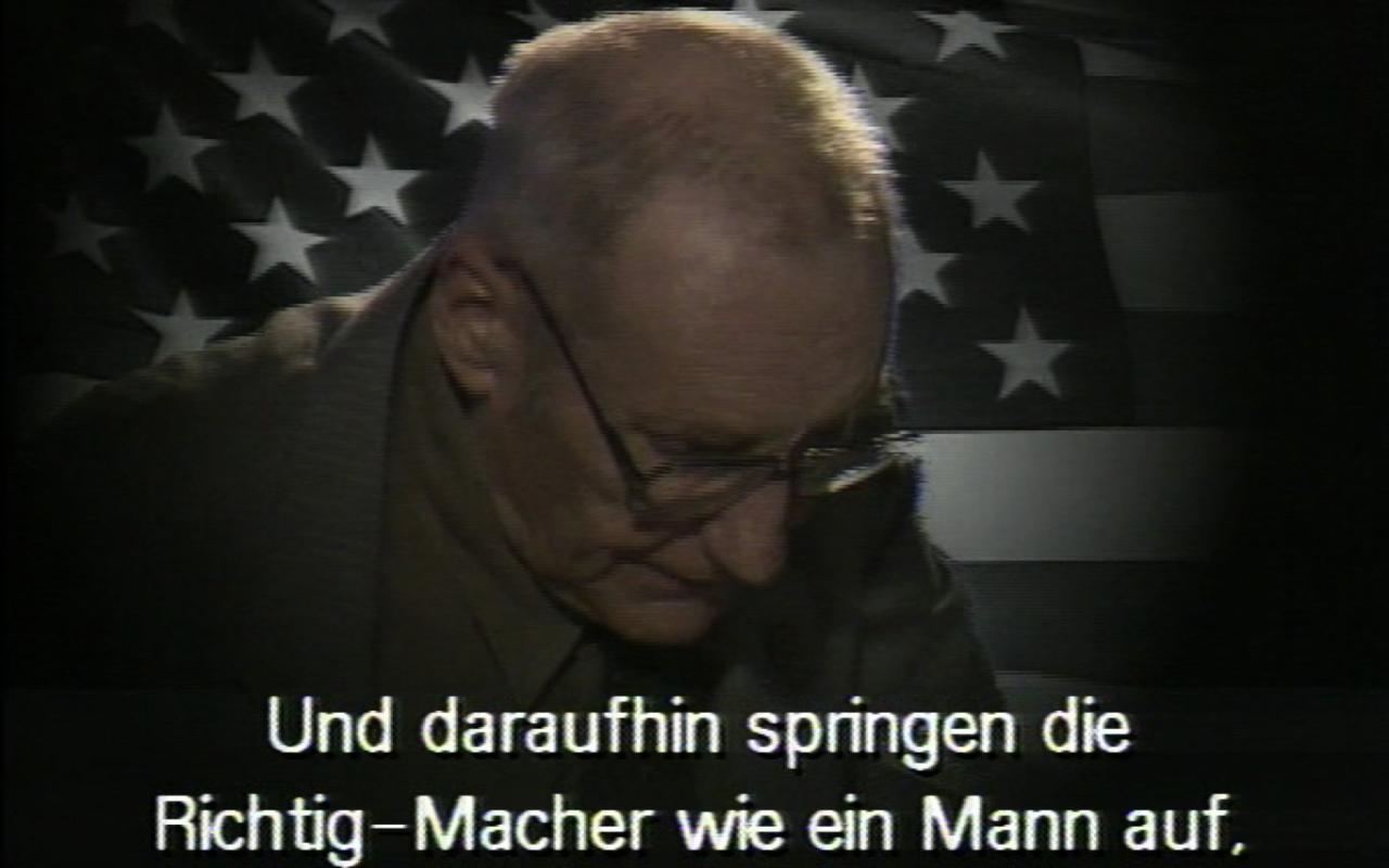 W. S. Burroughs
