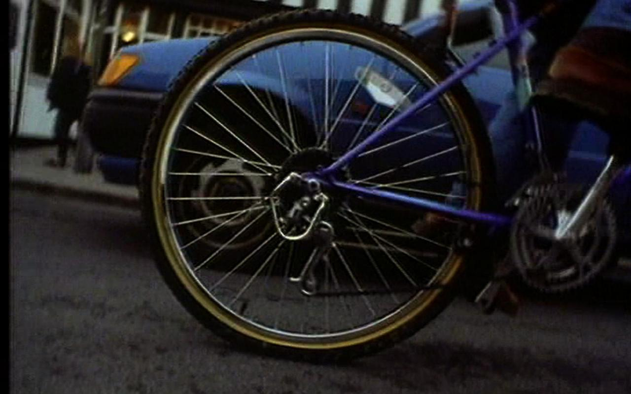 A Short History of the Wheel