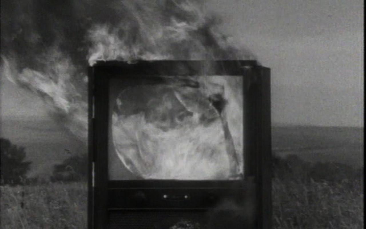 TV Interruptions (7 TV Pieces)