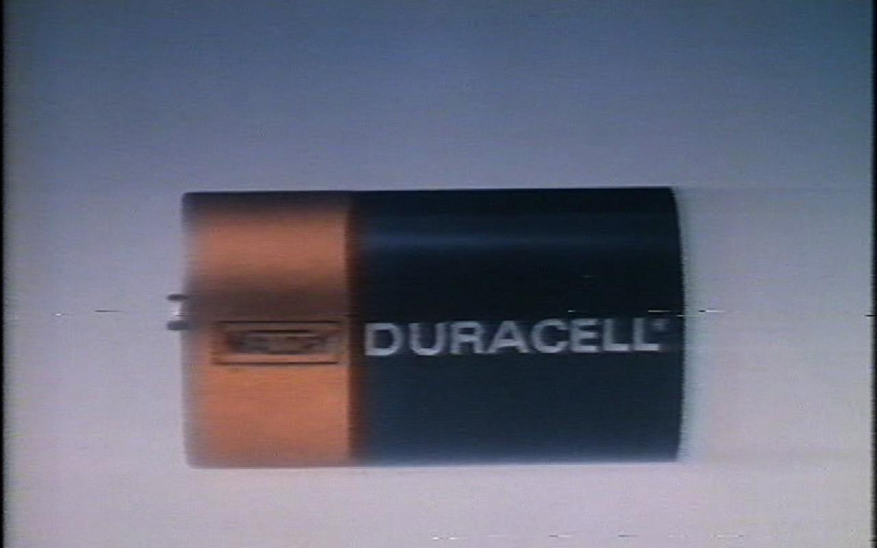 Werk - Das Duracellband