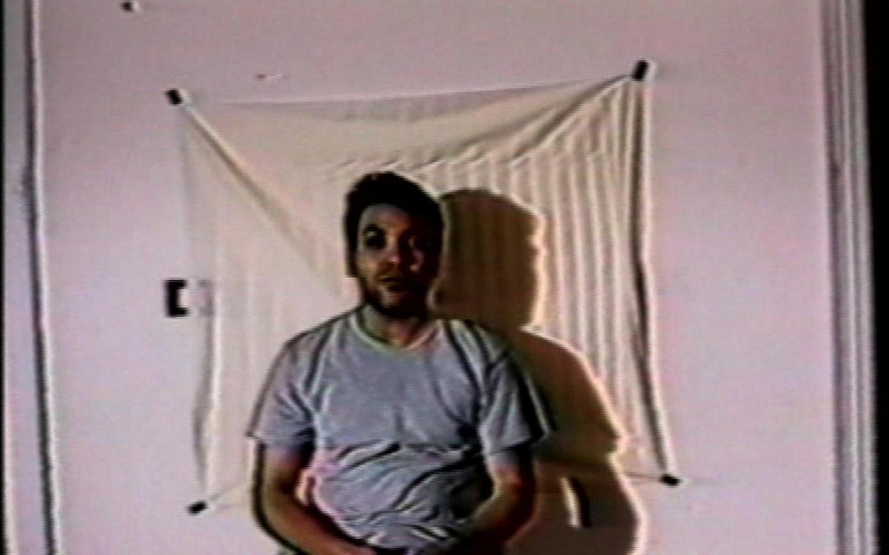 Werk - Hostage: The Bachar Tapes / 2001