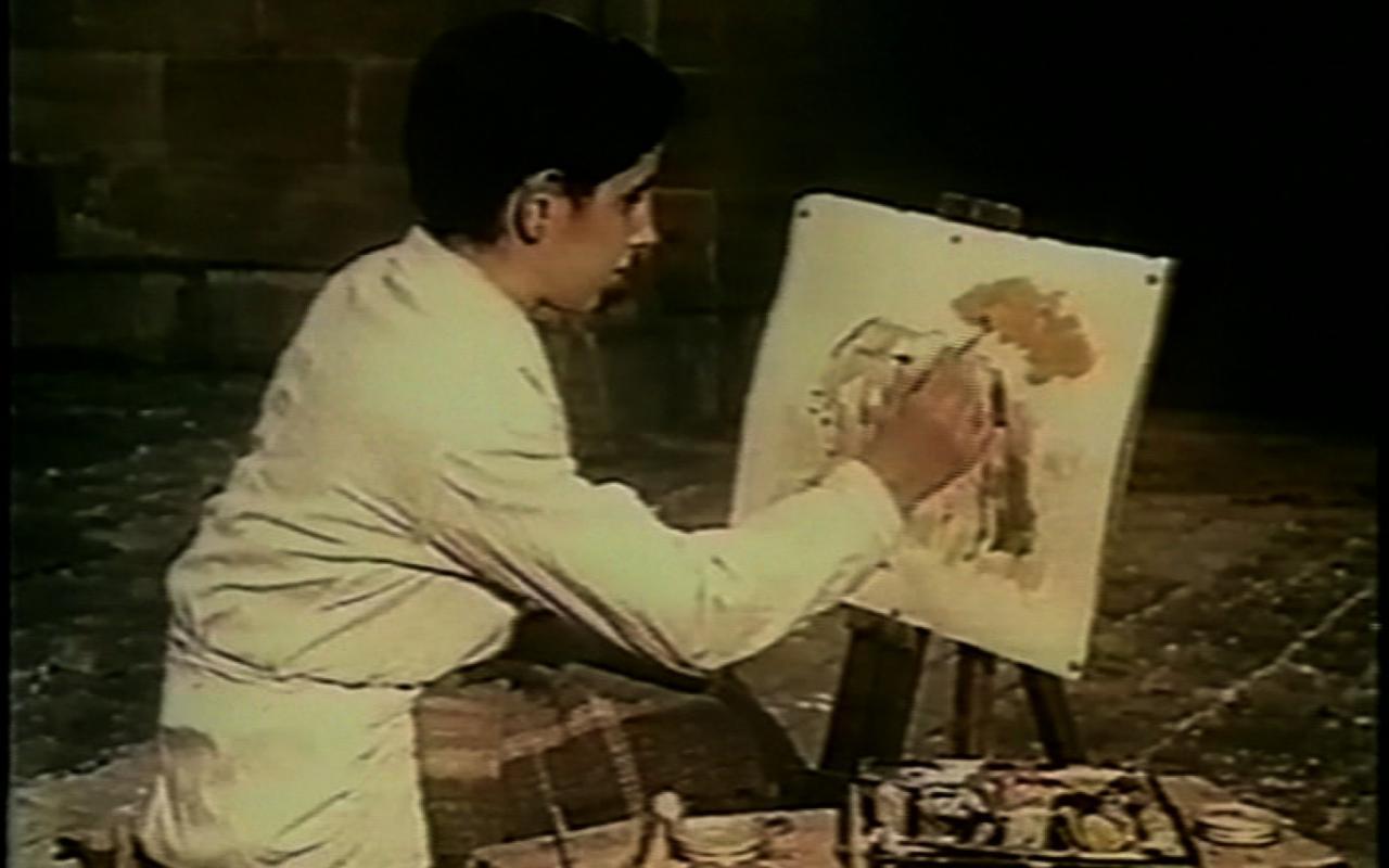 Werk - Artist