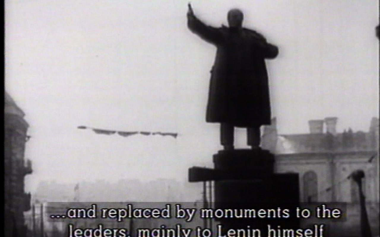 Disgraced Monuments