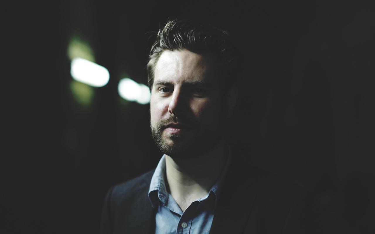 Portrait Thomas Butler