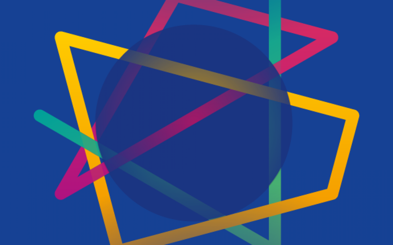 Plakat zum 4th Council of Europe Platform Exchange on Culture and Digitisation