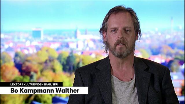 Bo Kampmann Walther im Interview bei »deadline«