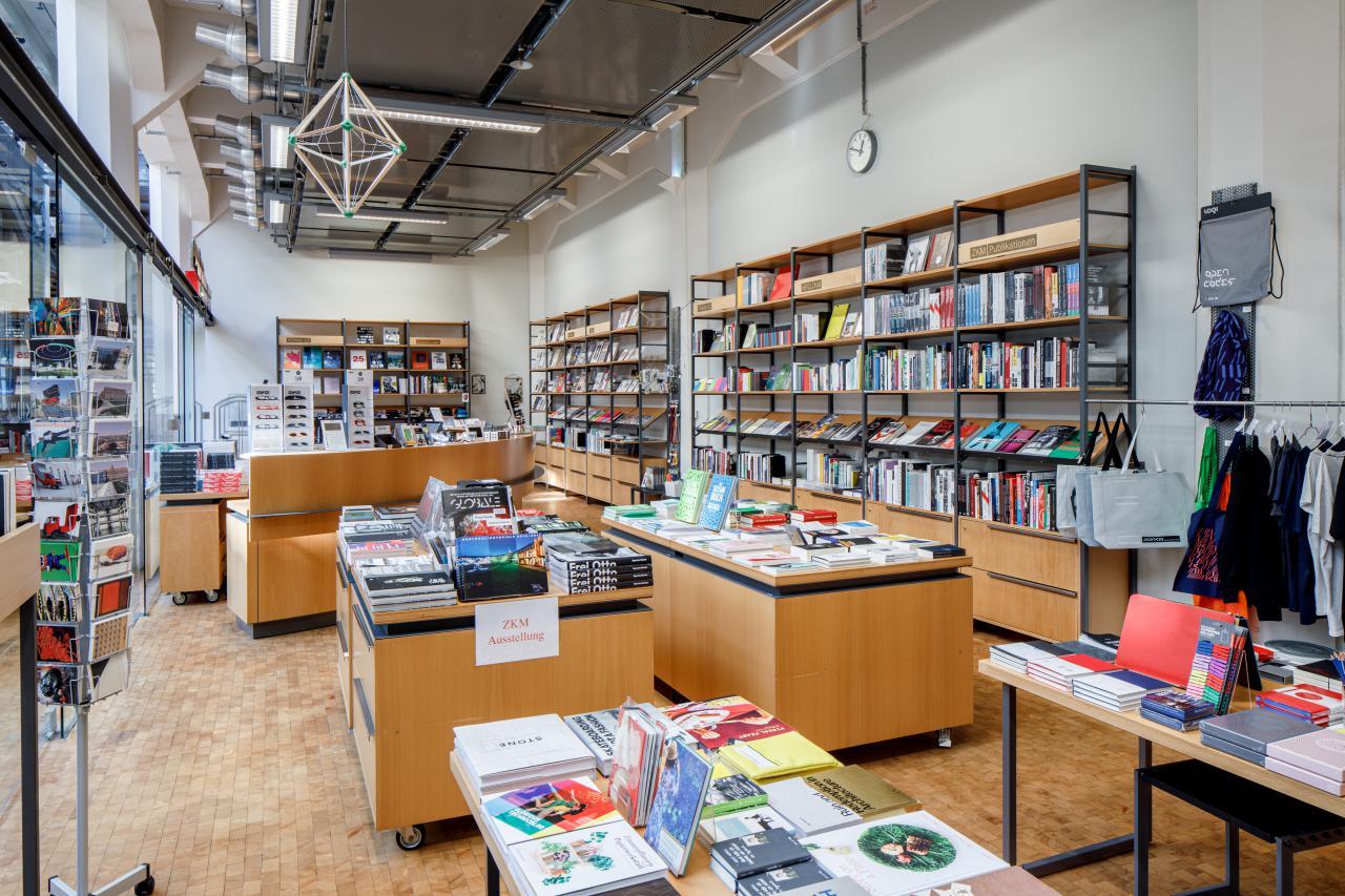 Der Shop des ZKM | Karlsruhe