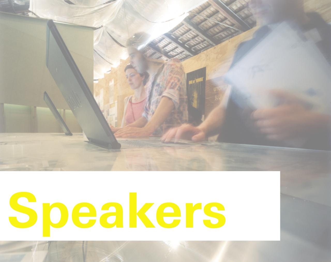 DIVIS 2015 »Digital Visions in Art and Culture« Speakers