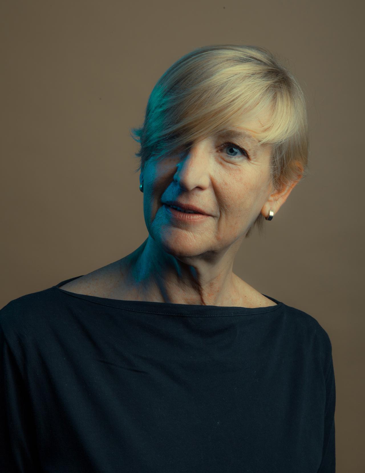 Portrait of Giselle Beiguelman