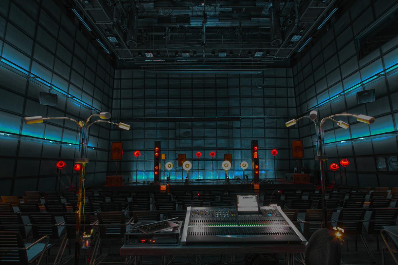 ZKM_Media Theater