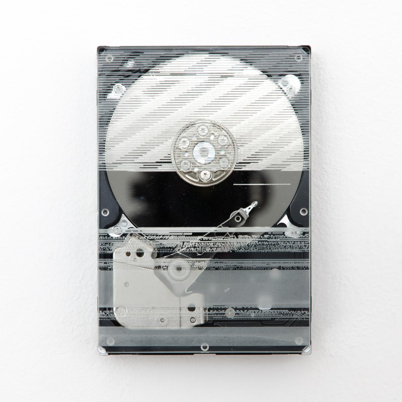 Julian Palacz, Fragmentierungen