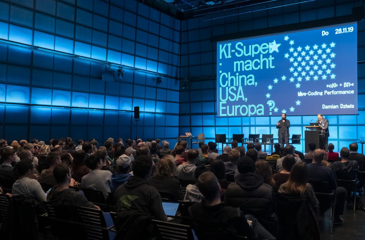 Insights AI Superpower: China, USA, Europe?