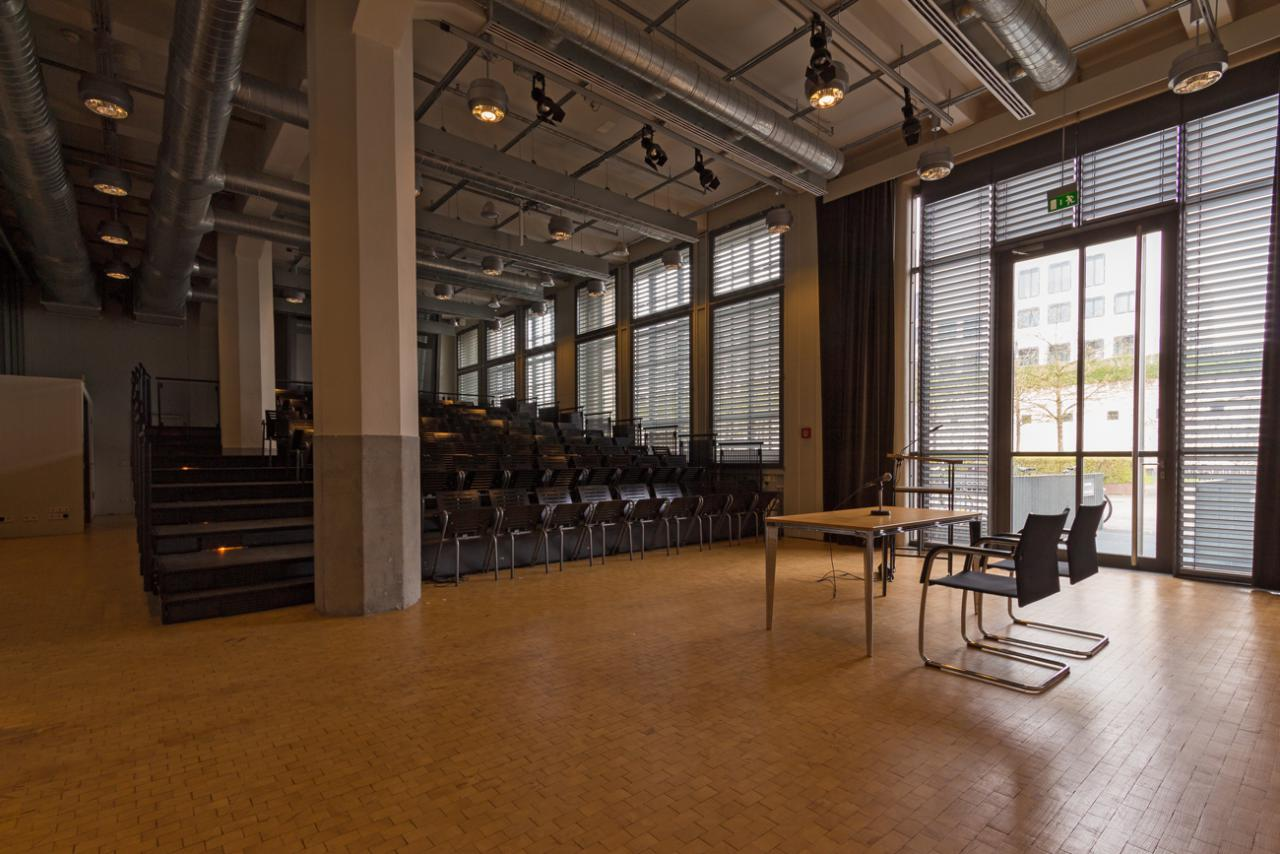 The ZKM_Lecture Hall