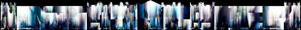 Xenorama mit der Show »Wall of Perception«