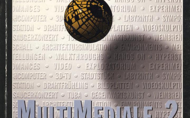 Cover der Publikation »MultiMediale 2«