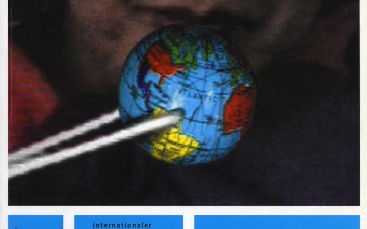 Cover of the publication »Bilder Codes. Internationaler Medienkunstpreis / International Media Art Award. 2002«