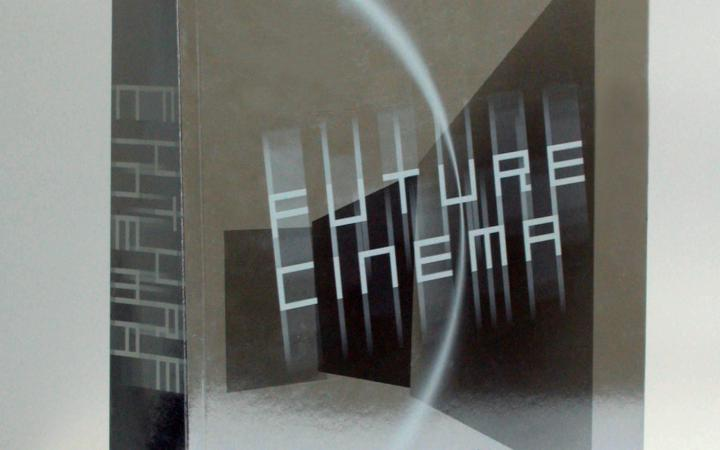 Cover of the publication »Future Cinema«