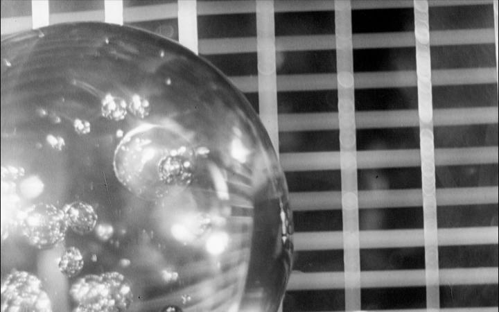 Film-Still aus dem Film »Things to come« von Moholy-Nagy von 1936