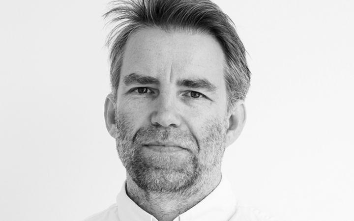 Portrait von Jan Boelen