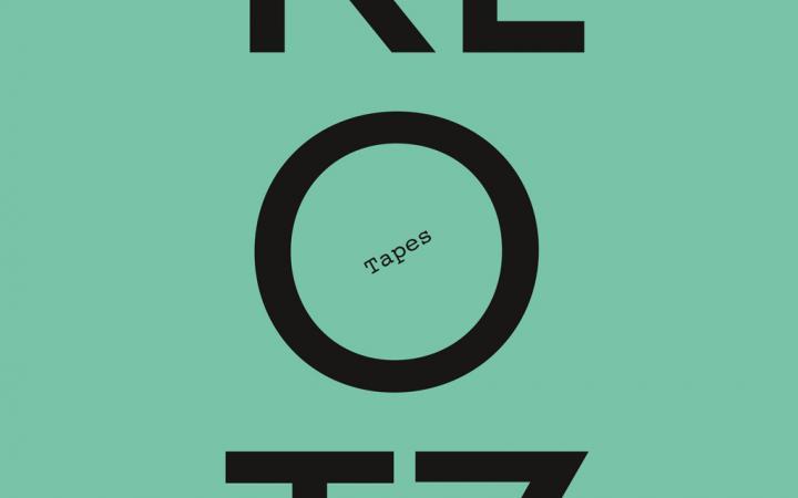 KLOTZ tapes