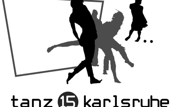Grafik tanzender Menschen