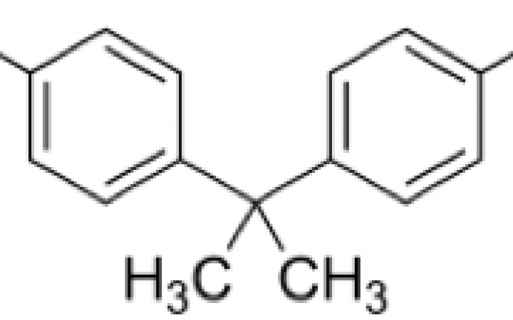 Molekül Bisphenol A