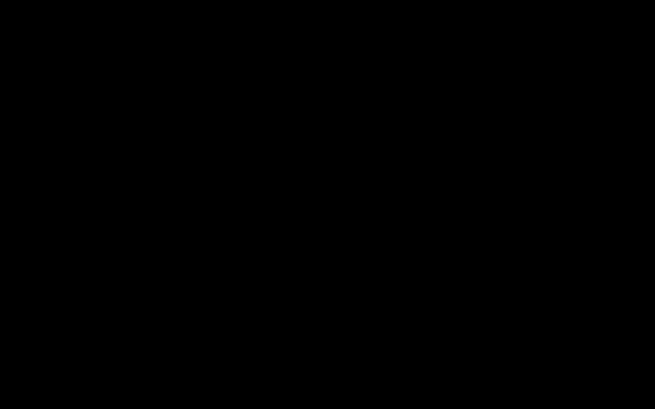 Molekül Glyphosat