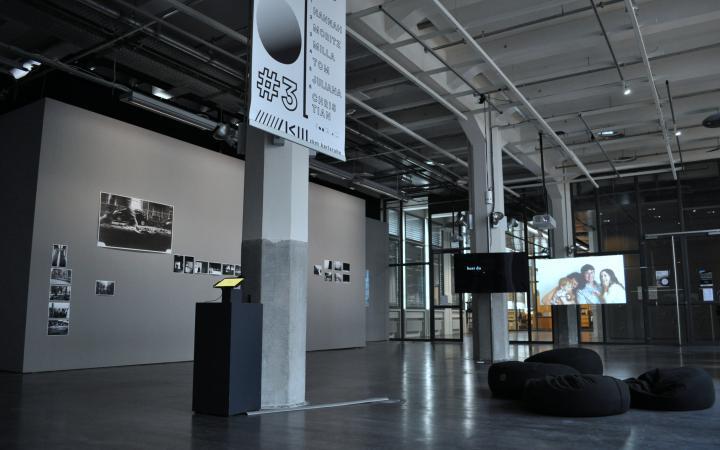 Ausstellung Masterclass 2016/17