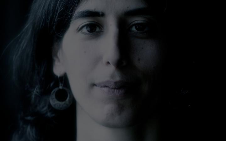 Portrait Núria Giménez