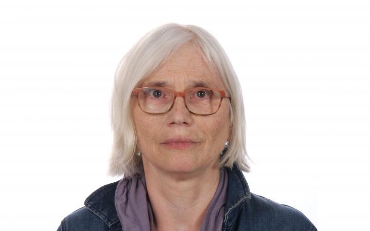 Sabine Sanio
