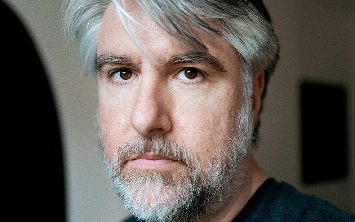 Portrait Kevin Abosch