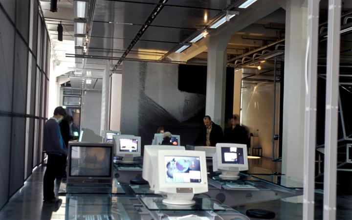 Werk - Laboratorien