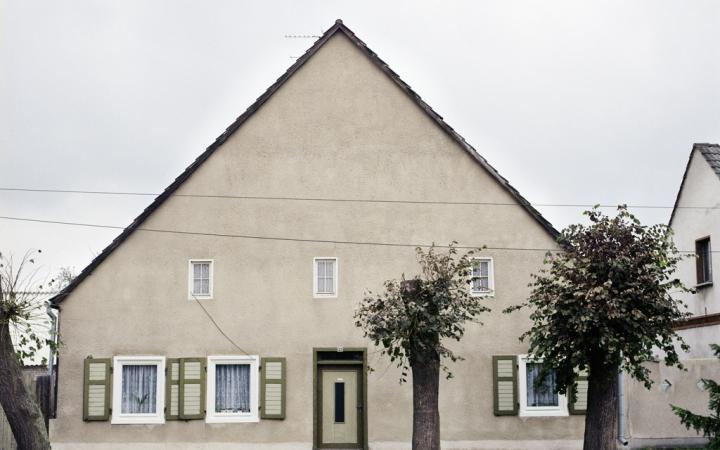 Werk - Haus im Umland