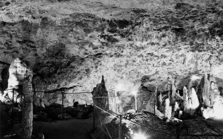 Mist cave II