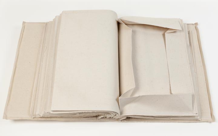 Werk - Stoffbuch