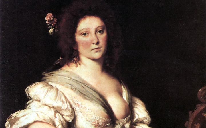 Gemälde von Barbara Strozzi