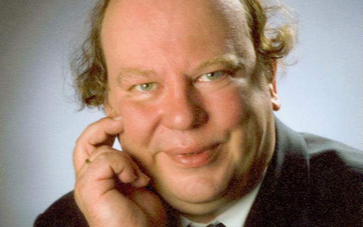 Portrait von Boris Barth
