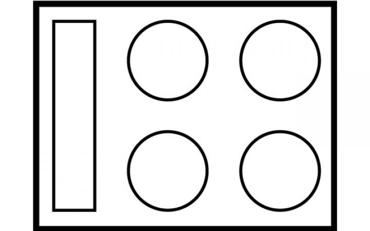 Lageplan Raumbuchung codeHUB