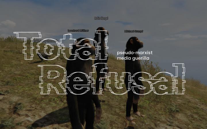 Total Refusal