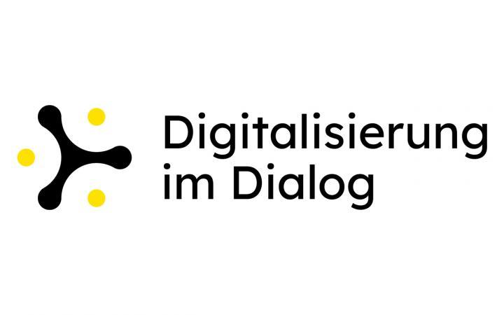 Logo von Digitalisierung Im Dailog