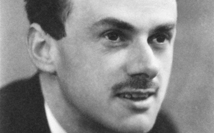 Paul Dirac 1933