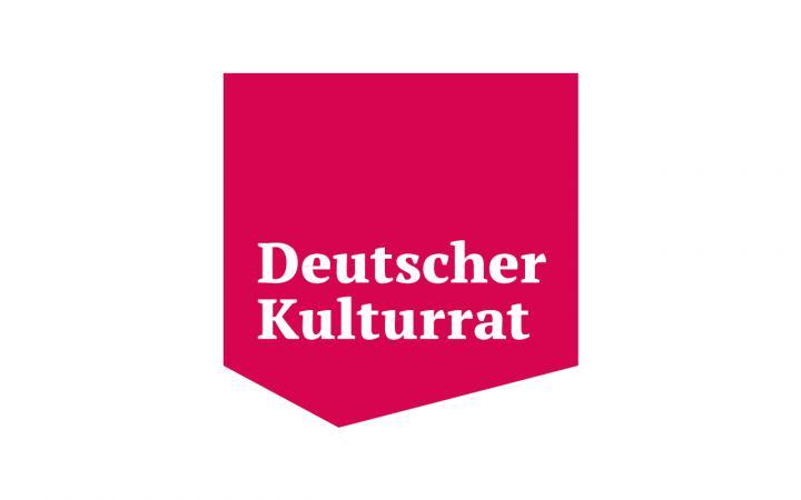 Logo Deutscher Kulturrat